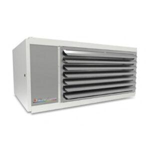 Dujiniai ir dyzeliniai oro šildymo įrengimai